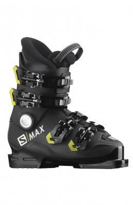Salomon S/Max 60T M Black/acid Green