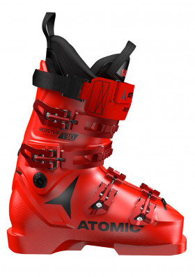 Atomic Redster Club SPORT 130 Red/Black 1