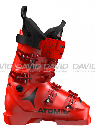 detail Downhill shoes Atomic Redster Club SPORT 130 Red / Black