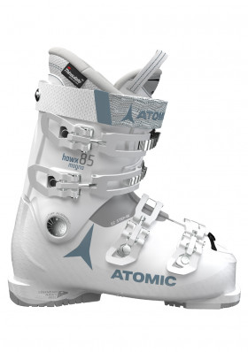 Ladies Atomic Hawx Magna 85 W White / Light Gray