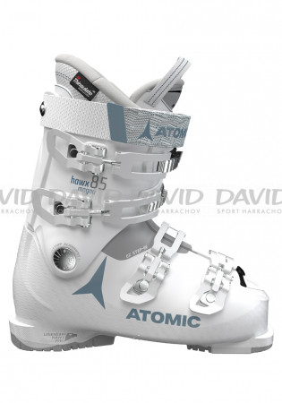 detail Ladies Atomic Hawx Magna 85 W White / Light Gray