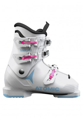 Atomic Hawx Girl 3 White/Denim Blue