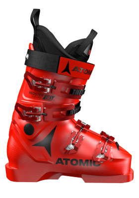 Atomic Redster Club Sport 80 LC Red/Black
