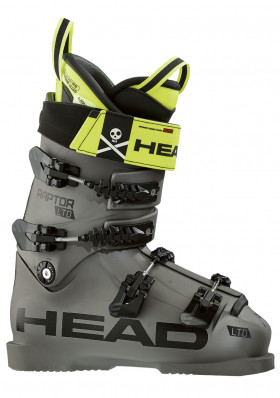 Downhill Shoes Head Raptor LTD S Anthracite