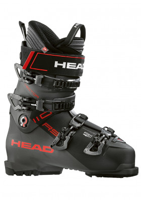 Downhill Shoes Head Vector 110 RS Bla / Ant-Red