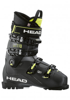 Downhill boots Head Edge Lyt 110 Bla / Yel