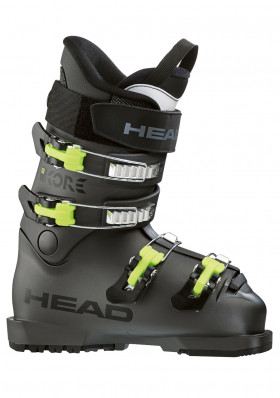 Children's downhill boots Head Kore 60 Anthracite