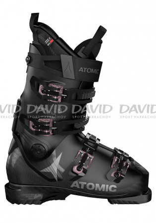 detail Atomic HAWX ULTRA 115 S W Black/Rose Gold