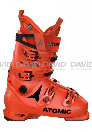 detail Downhill boots Atomic HAWX PRIME 120 S Red / Black