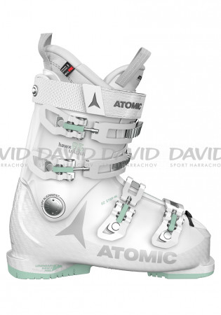 detail Women's downhill boots Atomic HAWX MAGNA 85 W Wh / Min