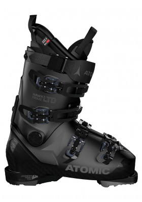 Men's ski boots Atomic Hawx Prime Ltd Gw Black / Gunmetal