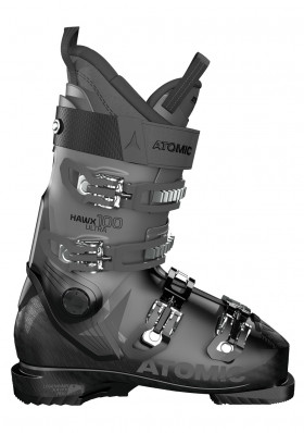 Men's ski boots Atomic Hawx Ultra 100 Black / Anthracite