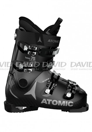 detail Women's ski boots Atomic Hawx Magna 75 W Black / Light Gray