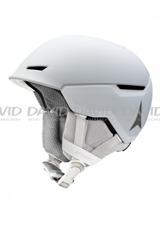 detail Downhill helmet Atomic Revent + Skyline