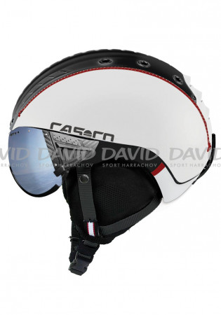 detail Ski helmet Casco SP 2 Pol Comp