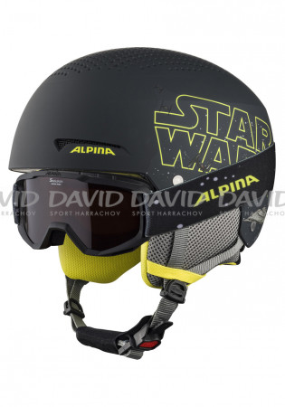 detail Alpina Zupo set Disney,A9231.30 STAR WARS