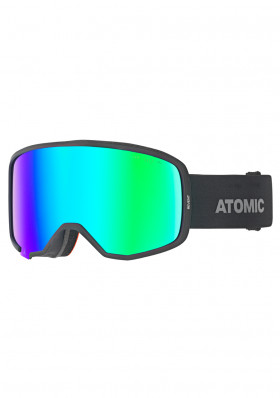 Downhill goggles Atomic Revent HD Black
