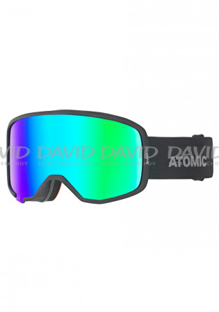 detail Downhill goggles Atomic Revent HD Black