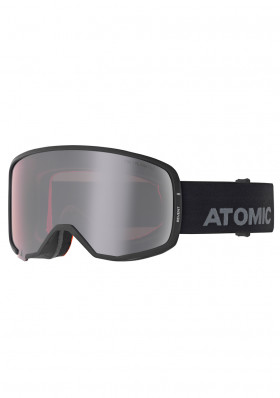 Atomic Revent Otg Black