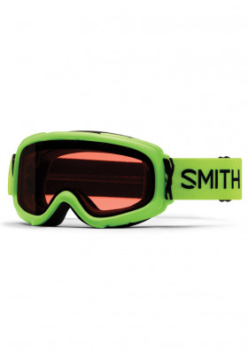 Children's ski goggles Smith Gambler Air Flash Faces / Rc36 Rosec Af