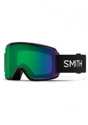Smith Ski Goggles Black / Everyday Green Mi ChroPop