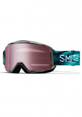 Children's ski goggles Smith Daredevil Adele Renault / Ignitor Sp Af