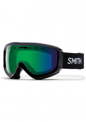Kids ski goggles Smith Rascal Flash Faces / Rc36 Rosec Af