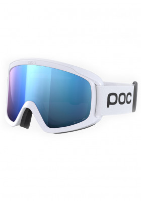 POC Opsin Clarity Comp Hydro White / Sp Blue One Ski Goggles