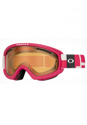 Kids ski goggles Oakley 7114-05 OF2.0 PRO XS IcnographyPink w / Pers & DkGry