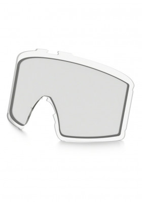 Replacement glass OAKLEY 101-643-001 LineMiner REPL Lens Clear