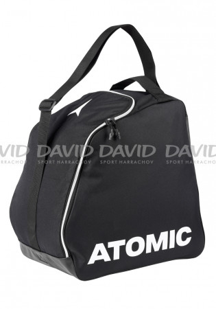 detail Atomic Boot Bag 2.0 Bla/Whi