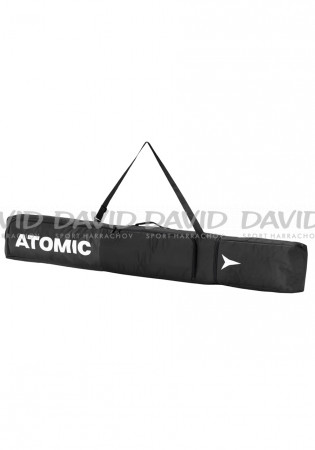 detail Atomic Ski Bag Black / White