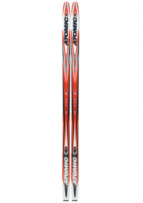 ATOMIC SKI TIGER JR GRIP-AUTO SET