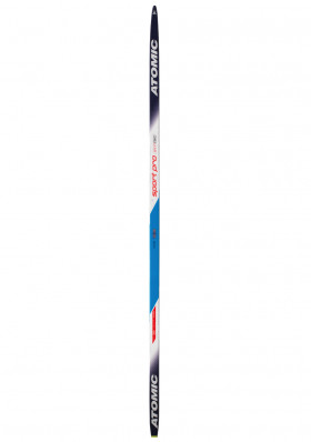 Atomic Sport Pro Skintec XStiff 16/17 Running Skis