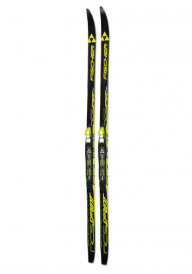 Fischer SPRINT CROWN ski 16/17