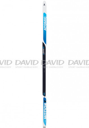 detail Running skis Atomic Motion XCruise 55 Grip