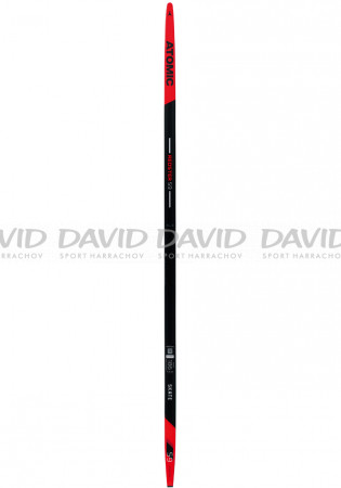 detail Running skis Atomic Redster S9 Med/Har