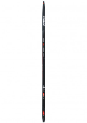 Running skis Atomic PRO C3 Skintec Medium