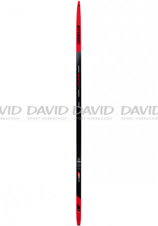 detail Running skis Atomic Redster C7 Skintec Sof/Med