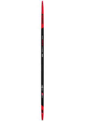 Cross-country skis Atomic Redster C9 Skintec X-Hard Red