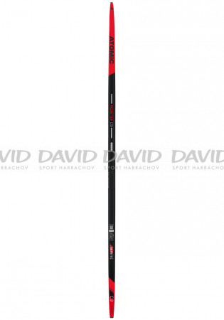 detail Cross-country skis Atomic Redster C9 Skintec X-Hard Red