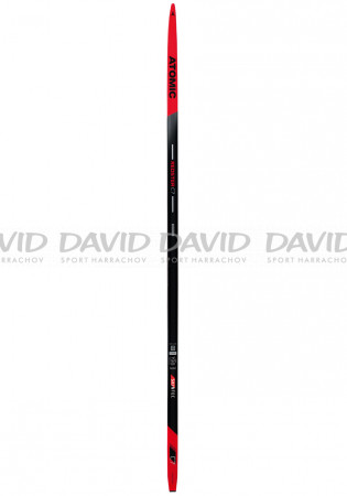 detail Cross-country skis Atomic Redster C7 Skintec Med Red/Bk