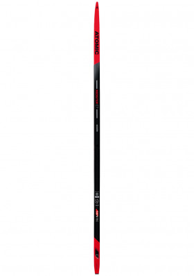 Cross-country skis Atomic Redster C7 Skintec X-Hard Red/Bk
