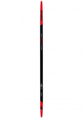 Cross-country skis Atomic Redster S9 X/H Red/Black/White