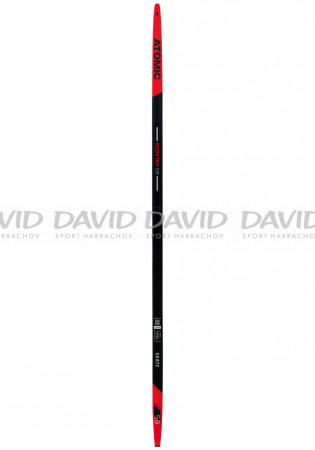 detail Cross-country skis Atomic Redster S9 X/H Red/Black/White