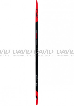 detail Cross-country skis Atomic Redster S9 S/M Red/Black/White