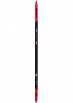 Cross-country skis Atomic Redster S5 Red/Black/White