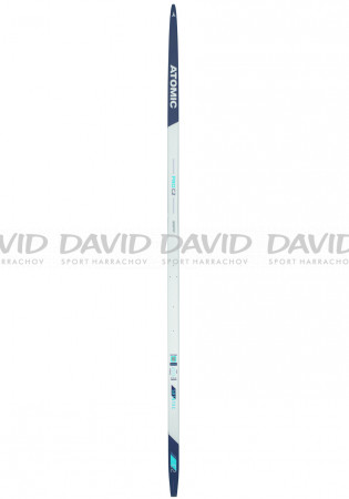 detail Cross-country skis Atomic Pro C2 Skintec L - Hard Wh/Bk