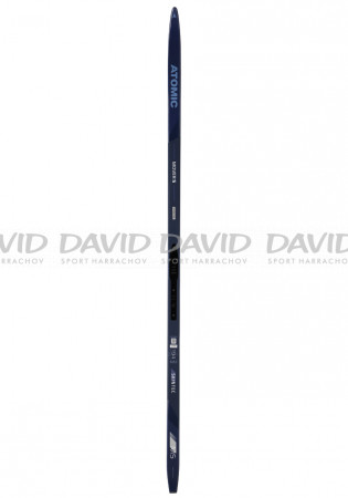 detail Cross-country skis Atomic Mover Skintec - Med Blue/Gy/Wh