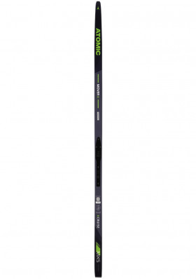 Cross-country skis Atomic Mover Xcruise Skintec - Med Bk
